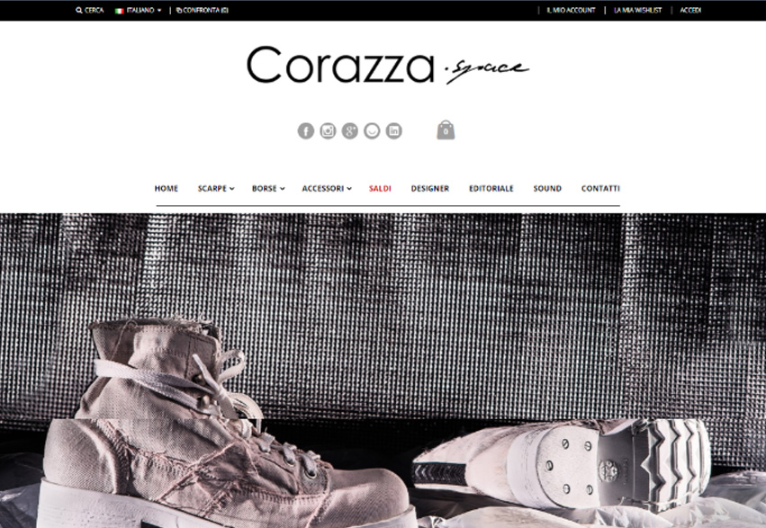 Corazza Space