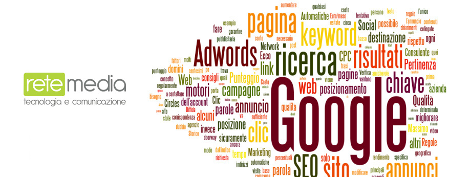 Web marketing e Consulenza SEO a Roma