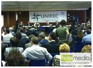 Presentazione del primo rapporto UNIREC sui servizi a tutela del credito